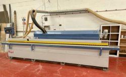 Woodworking Machinery & Equipment - Cehisa Edgebander | Ramarch Frame Press | 2 x GMC Vertical Panel Wall Saws | Table Panel Saw | Powertools