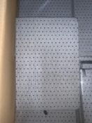48 x A5 Grey Dotted Pattern Hardback Notebooks