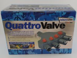 ONLINE SALE OF CAMPING EQUIPMENT | Quattro Valve Air Splitters | Ends 28 July 2021