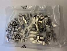 Approximately 14,000 x M4 Spacers