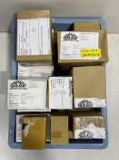 Quantity of WoodStock Industrial Supplies Nuts, Washers, Screws, Buttons etc