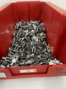 Approximately 500 x Stainless Steel Connectors
