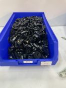 Approximately 500 x Plastic Dial Knobs