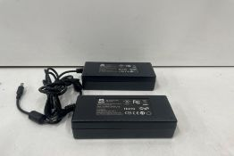 2 x RS PRO Switch Mode Power Supply | JYH2404000