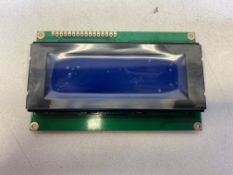 44 x Newhaven LCD Display Screens