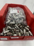 Approximately 700, F Series Push-In Fittings