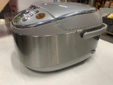 JML Starchef Deluxe 5 in 1 Multi Cooker