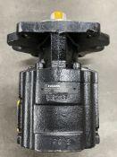 Casappa Polaris KPL08750-3458-LMF/MD-N-CSC Hydraulic Polaris Gear Motor w/ Cast Iron Body