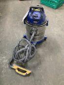 Einhell BT-VC Vacuum W/ Plaster Sanding Attachment