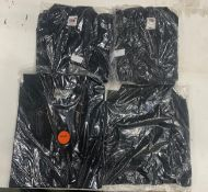 20 x Various Sized Polo T-Shirts