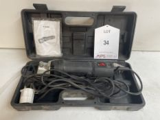 VidaXL 170048 Electric Horse Clippers/Shears