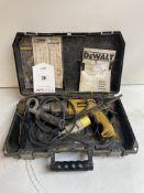 """Dewalt DW515 1/2"""" Corded Hammer Drill"""