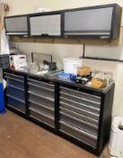 Sealey Superline Pro 2.0m Storage System | See Description