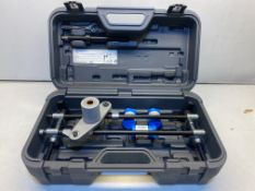 Souber Morticing Jig   19mm 22mm 25mm   RRP £163
