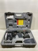 **USED** Senco DS275 Cordless General Collated Screwdriver Set