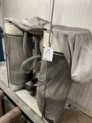 Two Bag Dust Extraction Unit