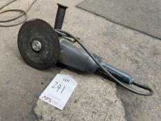 Bosch GWS-22-180 H Angle Grinder