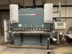 Durma AD-R 25-100 2550mm x 100T 3 Axis Synchro Pressbrake | 2014