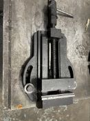 120mm Machine Vice