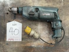 Makita Corded Power Drill | NO MODEL