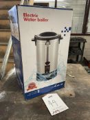 5* Facilities 282661 10L Catering Urn