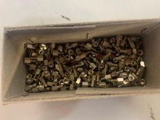 Approx 4000 x Lindy Holding Posts for VGA Faceplates