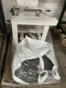 Mitutoyo 517-910-1 Granite Surface Plate Table
