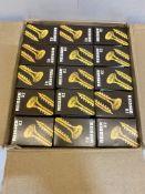 45 x Reisser R2 Csk Head Woodscrews, 4.0 x 20 (200pcs Per Box)