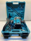 Makita RP2301FC 1/2 inch Plunge Router   RRP £295