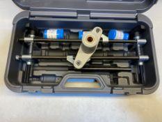 Souber DBB 5 Minute Morticer JIG1 Door Lock Morticer Kit   RRP £163