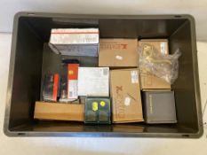 Mixed Lot Of Various Door Handle Sets & Door Accessories