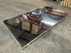 12 x 1.5mm Sheets of Aluminium Metal Stock | Size: 250cm x 125cm