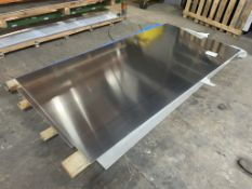 3 x 4mm & 6mm Sheets of Aluminium in Various & Sizes | See Description