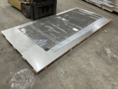 4 x 4mm Sheets of Aluminium in Various Sizes | See Description