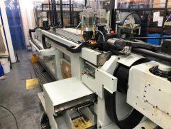 BLM E-Turn 32 CNC Tube Bending Machine & Tooling | YOM: 2014 | Located: Totton