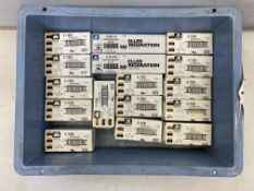 Various Mueller Refrigeration Parts As Listed