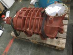 Stal S57E-42F Fully Overhauled Screw Compressor