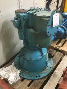 Stal Screw Compressor S26B