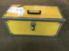 S26 Refrigerated Kit in Tool Box | 1904-527A
