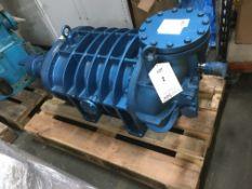 Stal S57E-34A Fully Overhauled Screw Compressor