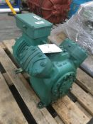 LH500 016 Compressor | Advised To Be INOPERABLE