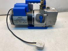 Robinair Cooltech High Performance Vacuum Pump