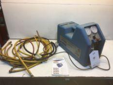 Unitor Marine Refrigerant Recover unit | Mastercool Amprobe Promax
