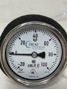 Approximately 200 x Trent Instruments Pressure Gauges