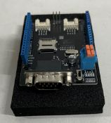 10 x CAN-BUS shield V2.O | See pictures for more details