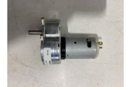 Approximately 448 x Rotalink SP3701 Mini Motors