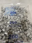 Approximately 2000 x Electrical Components | See photographs