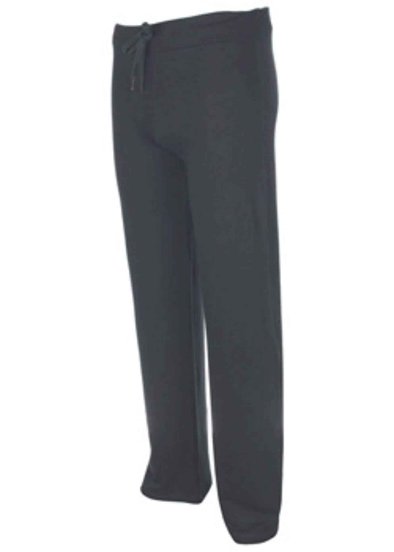 2 x Pairs Men's Yoga Pants | Large - Image 2 of 2