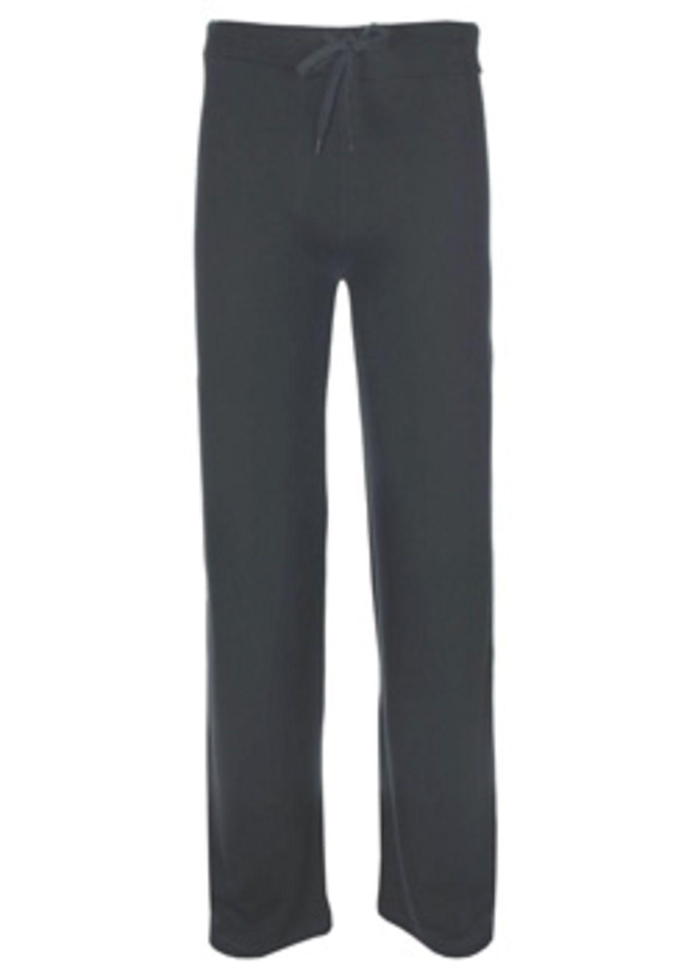 2 x Pairs Men's Yoga Pants | Large