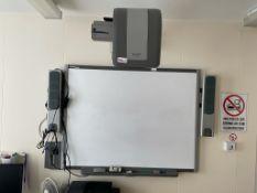 Smart TM 64'' Interactive Whiteboard